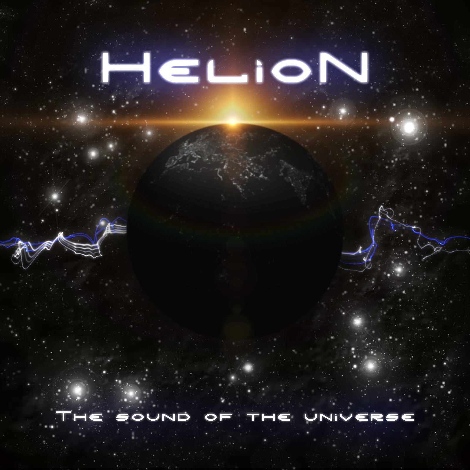 Helion - The Sound of the Universe - Single